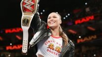 La férrea defensa de Ronda Rousey a Biles: Ella está en el equipo olímpico, tú estás en Twitter