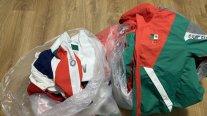 Equipo mexicano fue denunciado por botar uniformes a la basura en Tokio