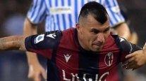 """Prensa italiana aseguró que Gary Medel dejará Bologna: """"Decidió hacer las maletas"""""""