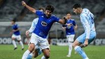 Marcelo Moreno Martins y la opción de Colo Colo: Por el momento, no hay nada
