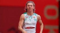 Comité Olímpico Internacional investiga el intento de repatriación forzada de la atleta bielorrusa