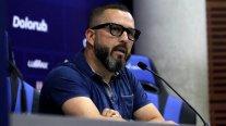Rodrigo Goldberg: Si me preguntas como hincha, a Larrivey deberían renovarle