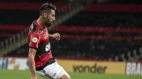 """""""Es lo peor"""": Medio brasileño destrozó a Mauricio Isla por sus """"problemas defensivos"""""""