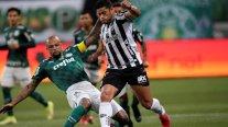 Los resultados de las semifinales de ida de Copa Libertadores
