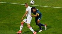 Curicó Unido se mantuvo en zona de descenso tras igualar con Everton en Sausalito