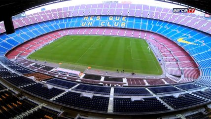 Timelapse revive duelo entre FC Barcelona y Real Madrid