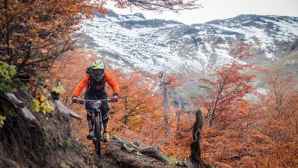 El Montenbaik Enduro World Series se tomó Chillán