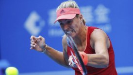 Angelique Kerber y Jelena Jankovic animarán la final en Hong Kong