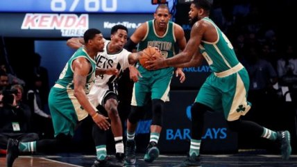 El triunfo de Boston Celtics sobre Brooklyn Nets en la NBA