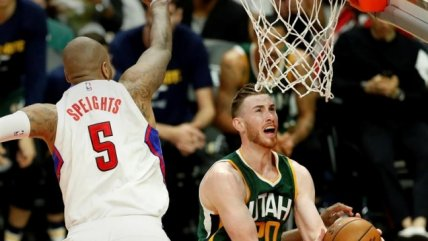 Utah Jazz derrotó a Los Angeles Clippers y enfrentará a Golden State Warriors en semifinales