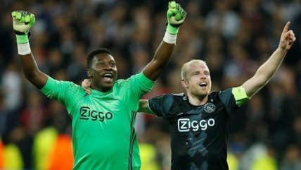La infartante clasificación de Ajax a la final de la Europa League