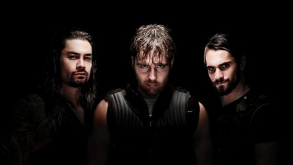 ¿Se aproxima una reunión de The Shield en WWE?