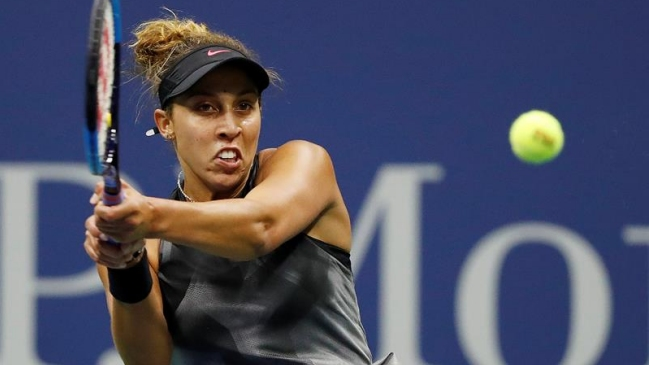 Se define a la monarca femenina del US Open