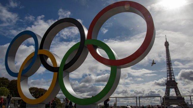 Los Juegos Olimpicos De Paris 2024 Tendran El Mismo Programa