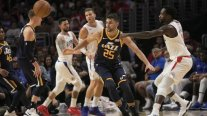 Los Angeles Clippers vencieron a Utah Jazz y estiraron su invicto en la NBA