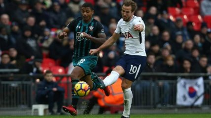 "La jornada mágica de Harry Kane en el ""Boxing Day"""