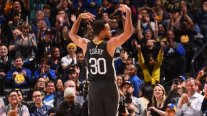 Stephen Curry tuvo regreso triunfal en Golden State Warriors ante Memphis Grizzlies
