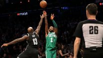 Boston Celtics derrotó a Brooklyn Nets y se mantuvo en lo más alto de la Conferencia Este de la NBA