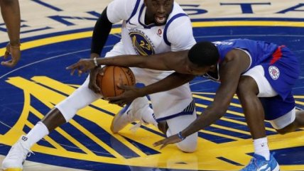 Los Angeles Clippers derribó a Golden State Warriors en la NBA