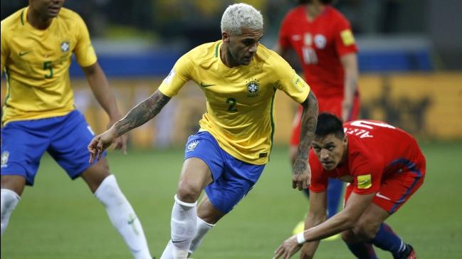 Dani Alves  Cada vez me gusta menos el fútbol - AlAireLibre.cl 8ef54e63f3ace