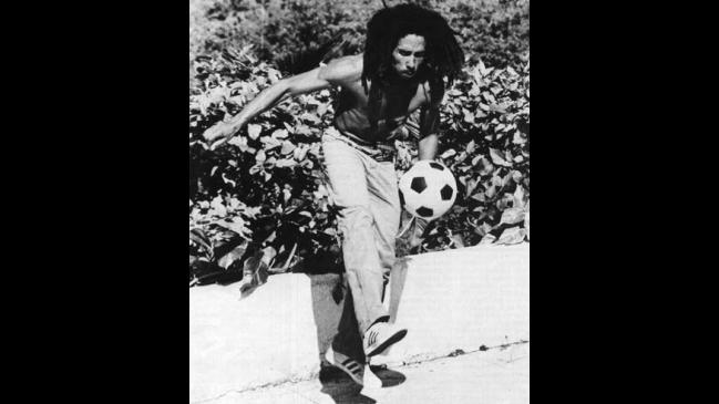 Murio Bob Marley Por Culpa Del Futbol Alairelibre Cl