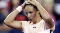 Daria Kasatkina remontó ante Venus Williams y pasó a la final de Indian Wells