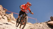 Este sábado se disputó la primera fecha del Enduro World Series