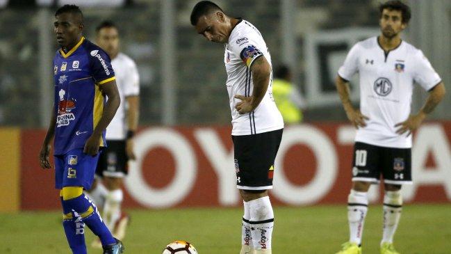 Pablo Guede seguirá al mando de Colo Colo
