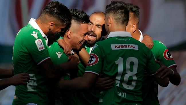 Copa Sudamericana: Audax Italiano cayó de local frente a Botafogo