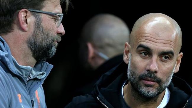Liverpool vuelve a vencer al Manchester City y los elimina de Champions