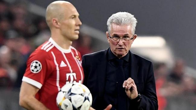 Niko Kovac sustituirá a Heynckes y será el nuevo entrenador del Bayern