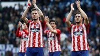 Atlético de Madrid y Arsenal animarán final anticipada en la Europa League