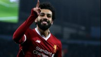 Liverpool descartó la partida de Mohamed Salah al final de temporada