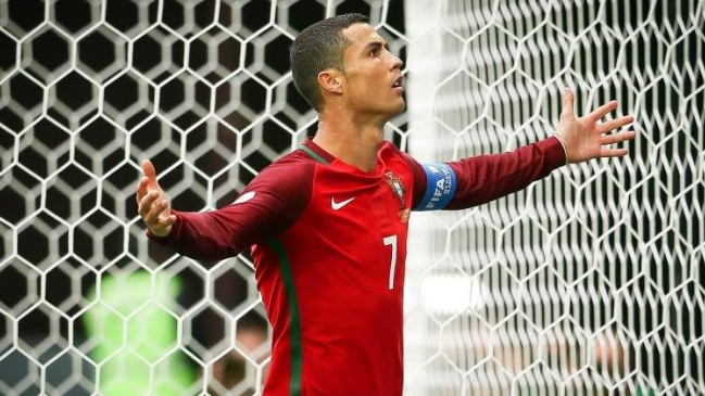 ¿Qué dijo Cristiano Ronaldo sobre Argentina?