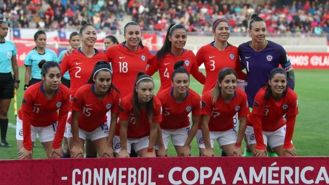 Argentina cayó ante Brasil en el clásico femenino — Copa América