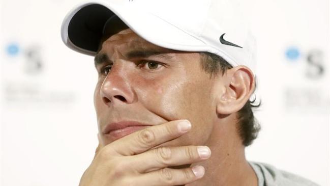 Djokovic cayó en su debut en el Torneo de Barcelona