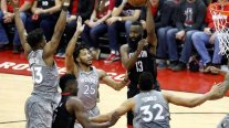 Houston Rockets aplastó a Minnesota y estiró ventaja en los playoffs de la NBA