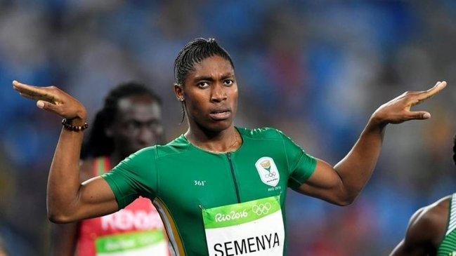 IAAF fija límite de testosterona en competencias para mujeres