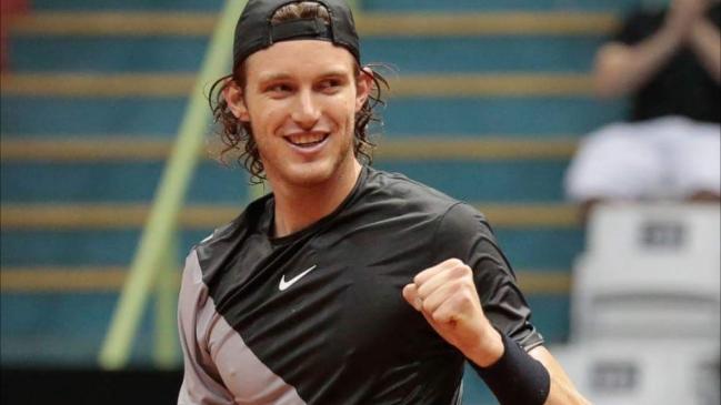 El notable triunfo de Jarry en el ATP de Estoril