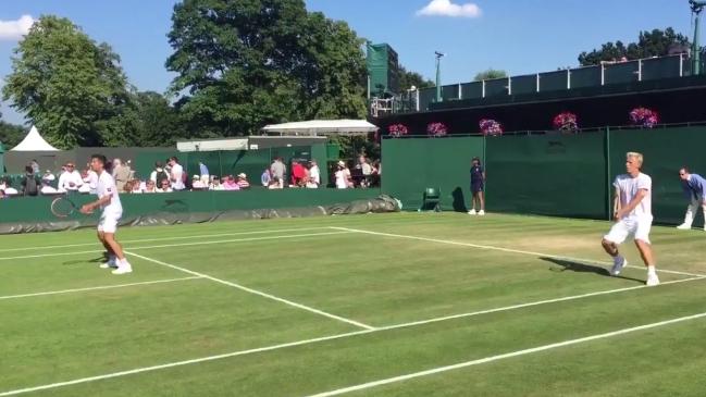 Ganadores de Wimbledon recibirán cerca de 3 millones de dólares