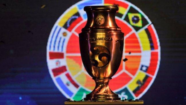 Conmebol: Qatar y Japón serán parte de la Copa América 2019