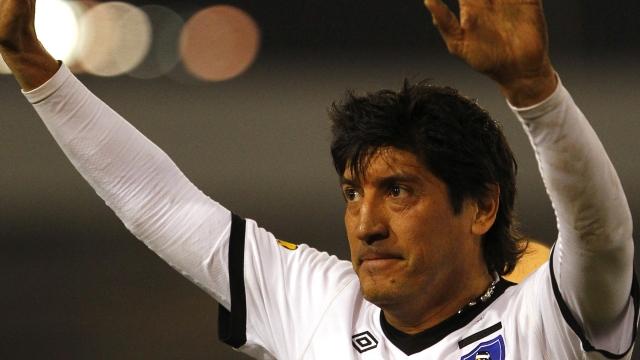 Colo Colo se quedó con el primer Superclásico jugado en el extranjero