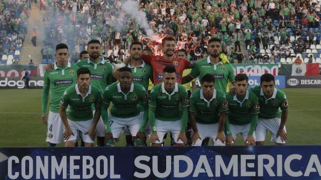 Histórica clasificación del Deportes Temuco