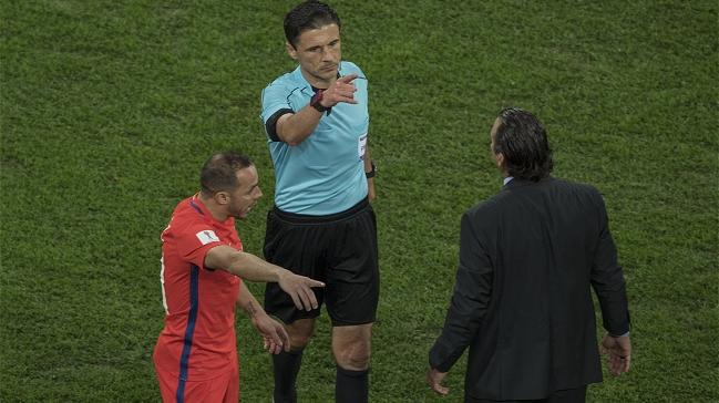 Pulso de Champions de fútbol Madrid-Liverpool ya tiene juez