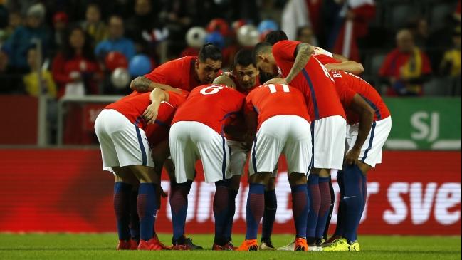 La Roja selló otro amistoso frente a Rumania — Nuevo amistoso