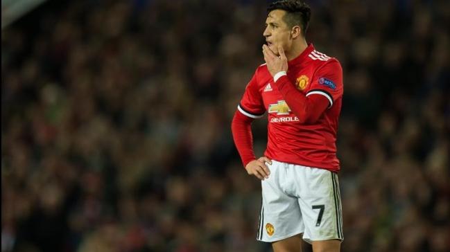 Podrá contar con Alexis ante West Ham — Alivio para Mourinho