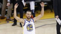 Los Warriors sellaron su paso a la final del Oeste en la NBA
