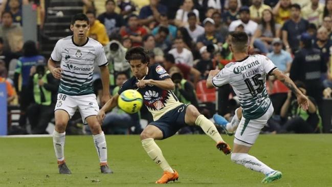 Toluca vs Santos, la Final del Clausura 2018