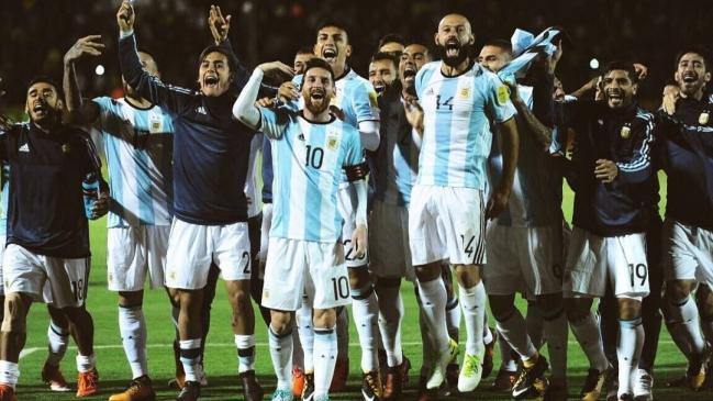Sampaoli publica la lista de los 35 jugadores preseleccionados para el Mundial