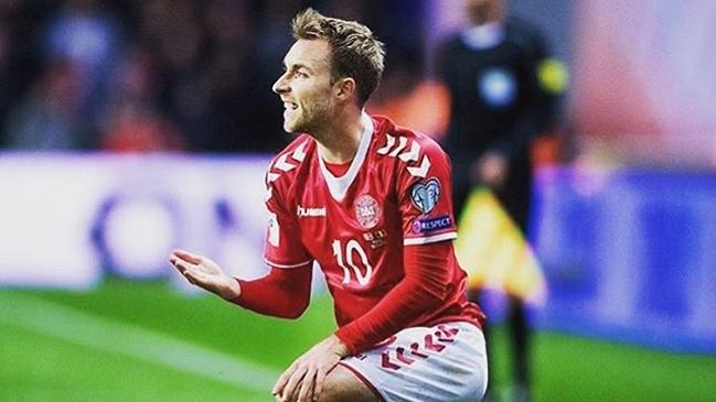 Dinamarca mezcla veteranos y novatos para el Mundial